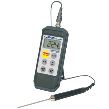 Digital Thermometer, Drip Proof Type
