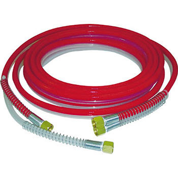 Airless Twin Hose