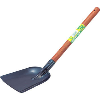 Wooden Handle Shovels