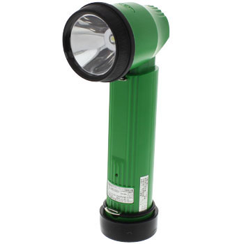 Rechargeable Flashlight,Plug type 3W