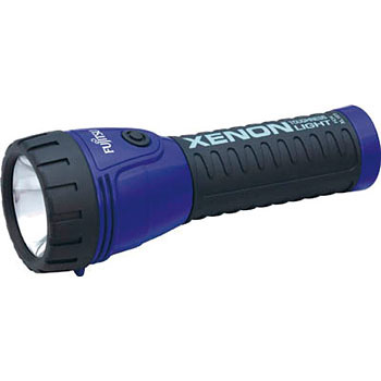 Xenon toughness flashlight