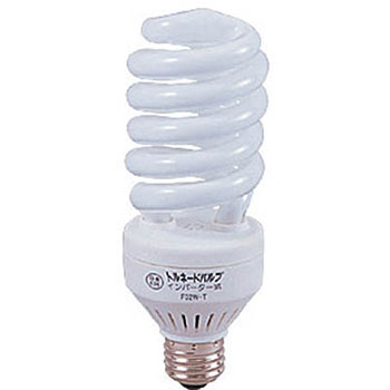 Fluorescent Light Bulb For Replacement Tornado Valve 100V27W