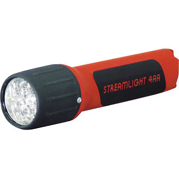 Explosion Proof Flashlight LED ATEX Certification Model