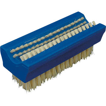 Hand-And-Nail Brush