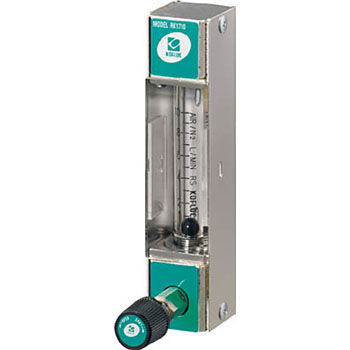 Small Flow Meter RK1710 Series