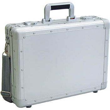 Aluminum Trunk Case