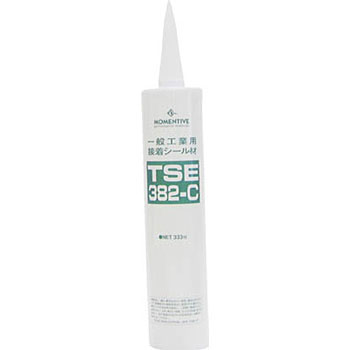 One Component Oxime Curing Silicone Adhesive Sealant TSE389