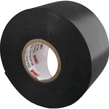 3M Self-Fusing Adhesion Insulating Tape No. 2242