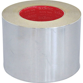 Aluminum Adhesive Tape 8160, With Gloss
