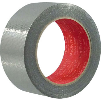 Heat-resistant Aluminum Glass Cloth Tape 50