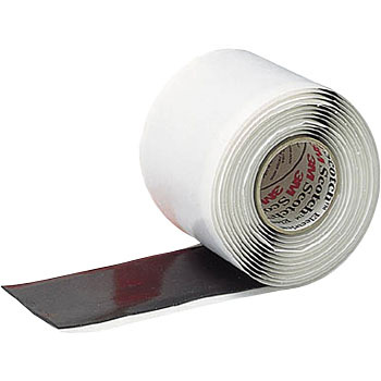 3M Rubber Mastic Tape, Weather Resistant, High Adhesive, Insulation