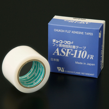 Fluoroplastic Adhesive Tapes
