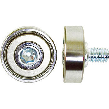 Steel Bearing Hex Head Bolt Type