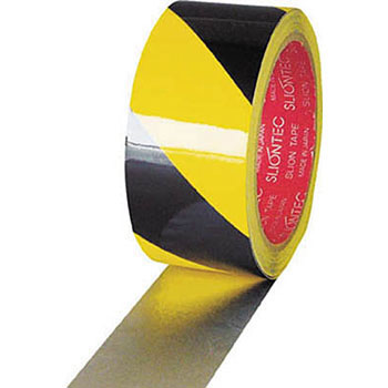 Reflect Tape Yellow Black