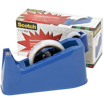 Scotch Dual Use Dispenser