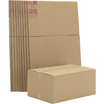 Packing Material Cardboard Box