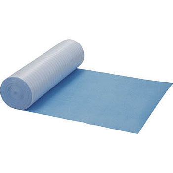 Laminated Polyethylene Film Sheet Blue