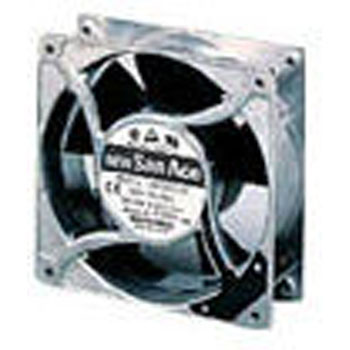Cooling Fan, SanACE AC, Plug Cord