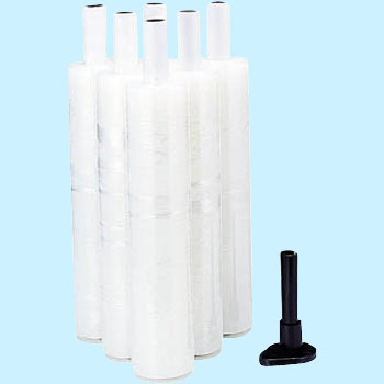 Stretch Wrap 6-Rolls