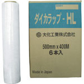 Stretch Film, DAIKA WRAP HL
