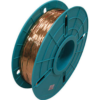 PVC Reel Gold, 4mmx750M