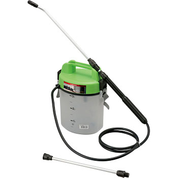 Sprayers, Battery Operated
