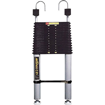 Extendable Ladder 5m