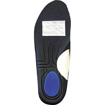 Anti-Electrostatic Insoles 004