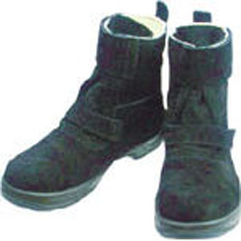 Safety Boots Simon Star Series Velor