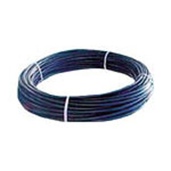 Two Layered Polyethylene Water Supply Pipe