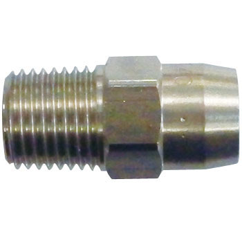 Full Cone Spray Nozzle Wide Angle Type SUS303