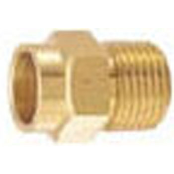 Copper Tube Adapter