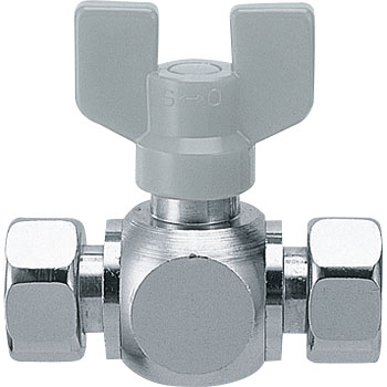 Ball Valve for Faucet