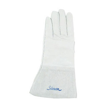 Gloves for Argon Welding