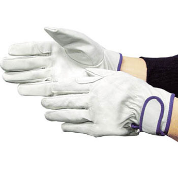 Ranger Type Gloves, With Pads