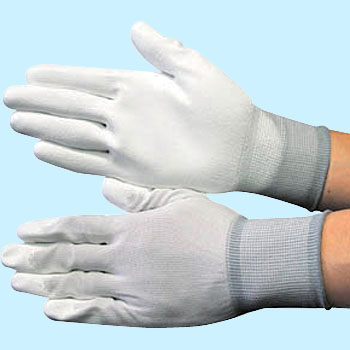 Coated Gloves, Foam Polyurethane Palm, Gloves-S Clean-pack Specification
