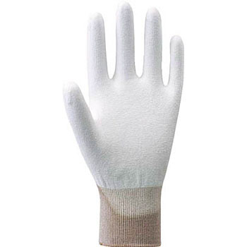Nitrile Palm Coated Gloves, Chemisoft