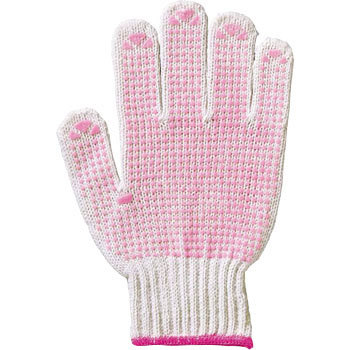Anti-Slip Gloves, Ladies' Size