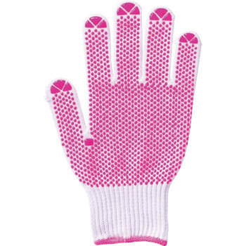 Anti-Slip Gloves, Thin, Ladies' Size