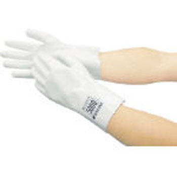 Rubber Gloves Dailove 5000 for Strong Solvent