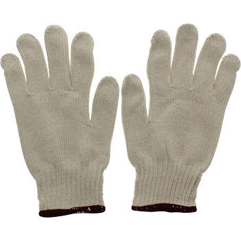 Maruwa Pure Cotton Work Gloves