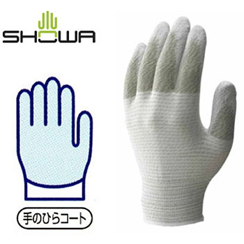 Antistatic gloves line palm gloves