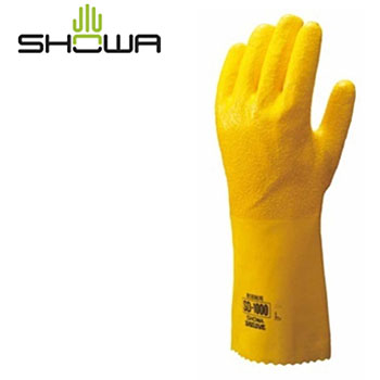 Solvent Resistant Gloves SD-1000