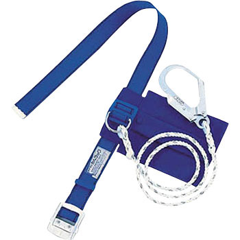 Torso Belt Type Lightweight Safety Belt