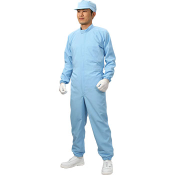 Clean Coverall, ADCLEAN Paint, [CL10000]
