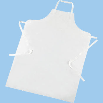 Apron for Solvents, Food Products. Endurosaf Apron