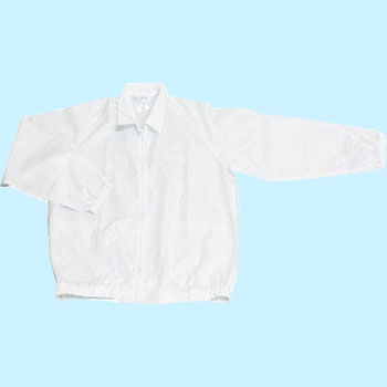 Cleanroom Work Jacket