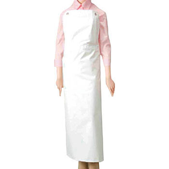 New Touch Apron Long