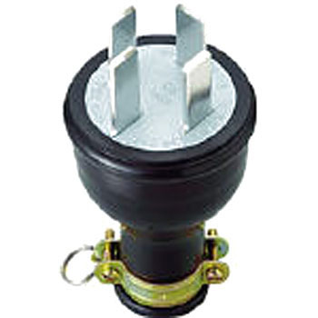 Grounding 3P30A Water Proof Plug