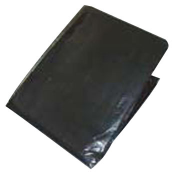 Black Cover Sheet